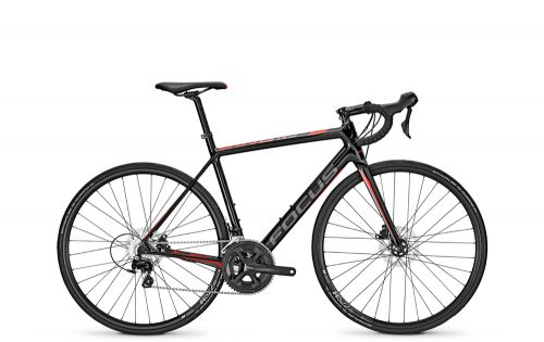 Focus Cayo Carbon Disc