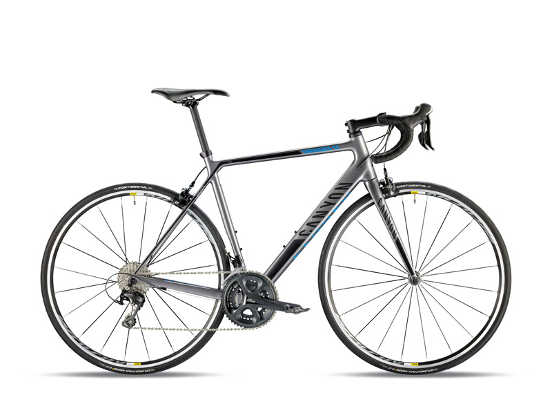 Canyon Endurace-CF-7.0 Carbon