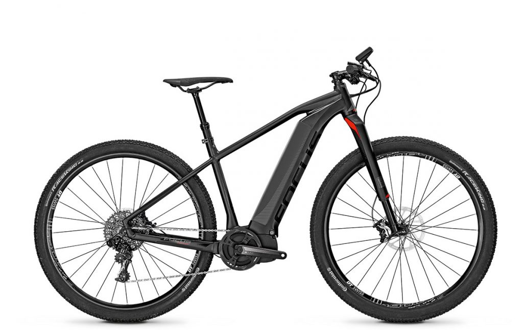 E-Bike Focus Jarifa I SL 29