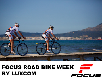 Focus Road Bike Week