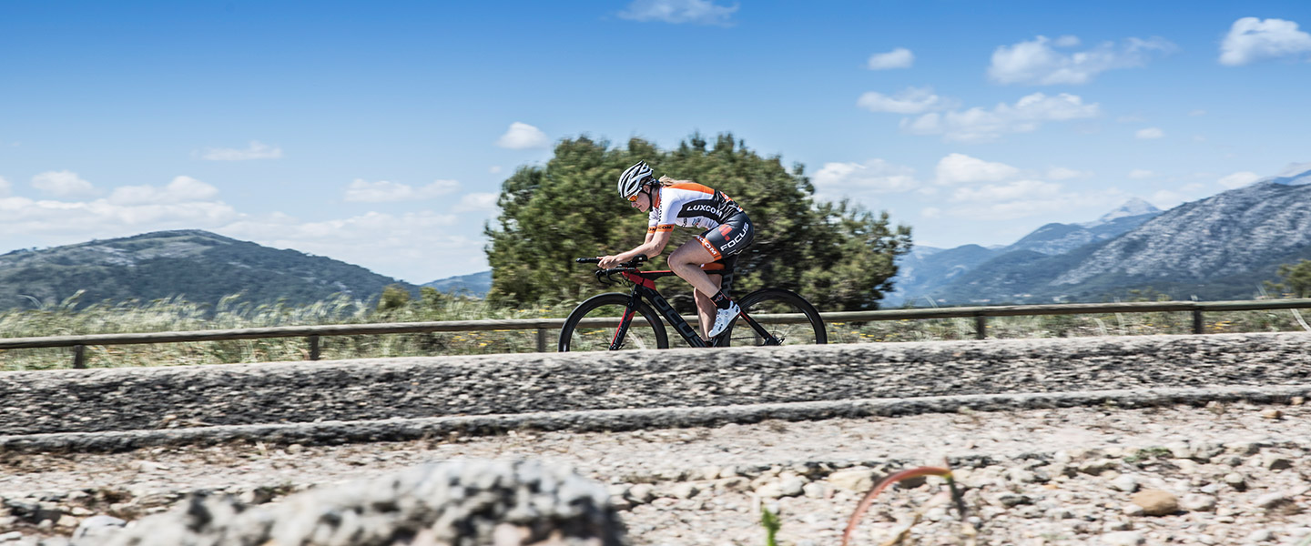 Luxcom Mallorca Triathlon Camp 2019